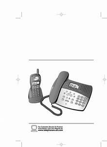 At U0026t Answering Machine 2462 User Guide