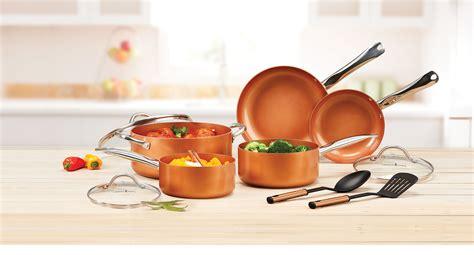 copper chef pan set  piece walmart inventory checker brickseek