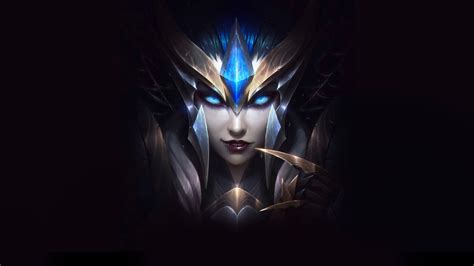 League of Legends Elise Wallpaper - WallpaperSafari