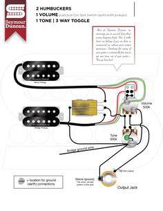 Wiring Diagrams Seymour Duncan Bob