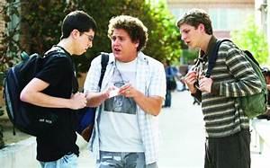 Three 'super' geeks evoke memories of high school – The ...