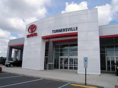 Toyota Of Turnersville by Toyota Of Turnersville 17 Photos Car Dealers 3400