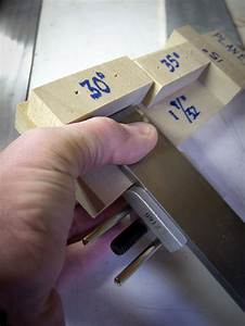 How to Sharpen Wood Chisels at the Perfect Angle