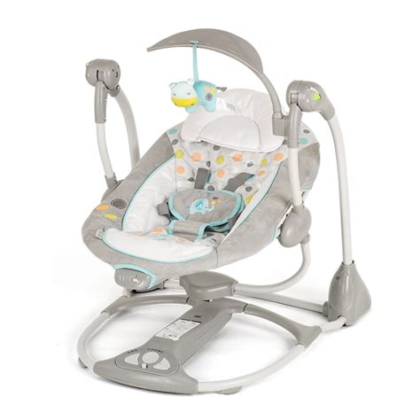 In Electric Baby Swing buy wholesale electric baby swings from china
