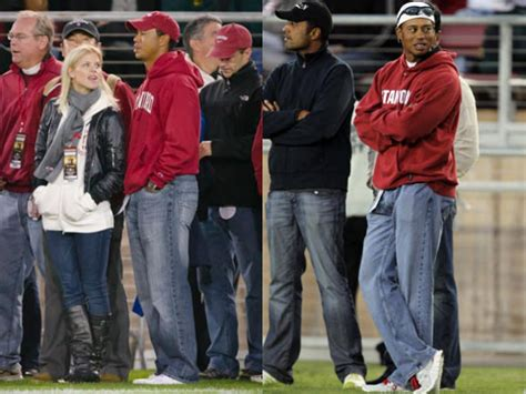 An unauthorized history of Tiger Woods' jeans | This is ...