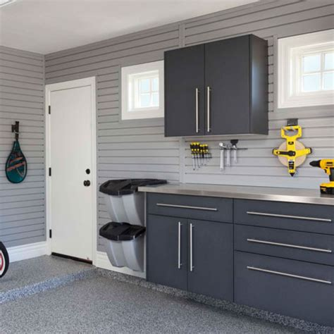 Garage Cabinets Ta by Custom Garage Cabinets Organization Systems Organizers