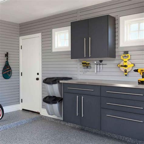 Custom Garage Cabinets & Organization Systems ? Organizers