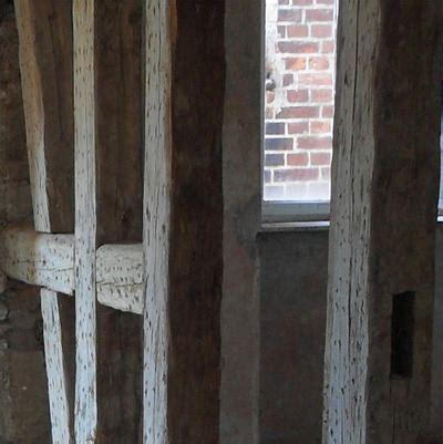 Alte Holzbalken Kaufen by Alte Balken Reinigen Caro Keilig Restaurierung 4 Alte