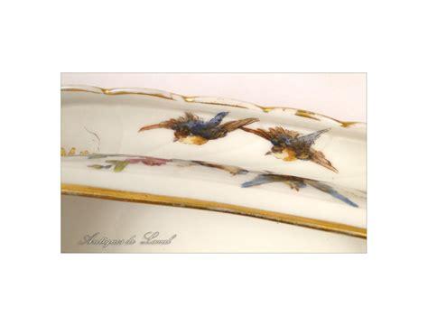 Gravy Boat Co To Znaczy by Limoges Porcelain Gravy Boat Co W Guerin Nineteenth