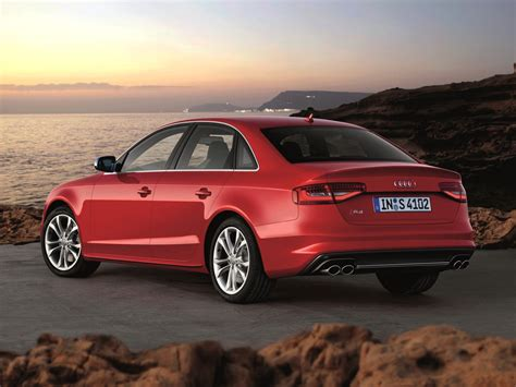 Audi S4 Hp by S4 Sedan B8 Facelift S4 Audi Database Carlook