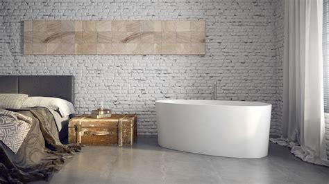 baignoire dans chambre 36 idées salles de bains avec baignoire de luxe