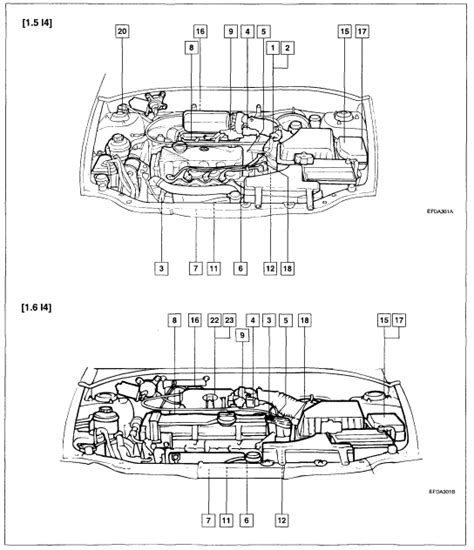 2001 hyundai accent a code that reads p0121 throttle pedal position sensor a ckt rng