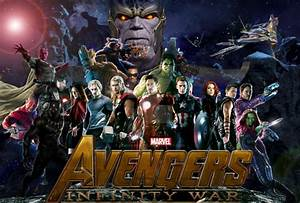 Casting Call: #Marvel's Infinity War Part 2 Cast grows ...