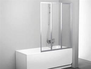 Duschabtrennung Kunststoff Ikea : badewannen faltwand 100 x 140 cm duschabtrennung dusche ~ Lizthompson.info Haus und Dekorationen