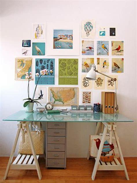 plateau de bureau en verre ikea plateau de verre bureau maison design modanes com