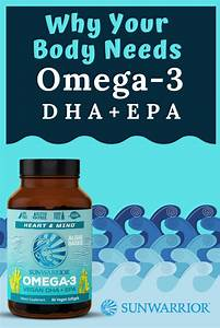 Vegan Omega 3  Why You Should Get Dha  U0026 Epa From Algae Not