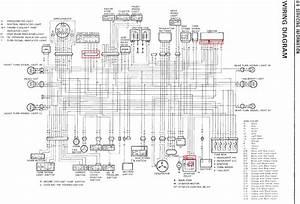 Suzuki Volusia Carburetor Diagram