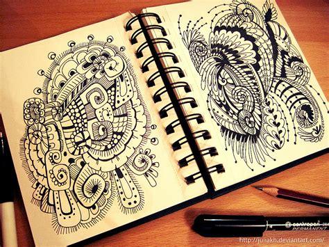 Sketchbook By Juliakh On Deviantart