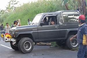 harry gunawan 1994 Daihatsu Rocky Specs, Photos