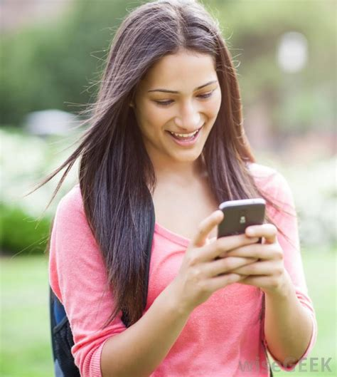 teen cell phone what are some texting acronyms with pictures