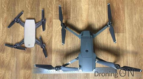 dji sparkmavic mini   latest portable selfie drone
