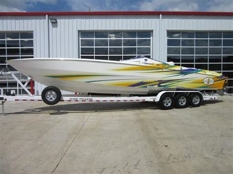 Cigarette Boats For Sale Germany by Used Cigarette Racing Boats For Sale 5 Boats