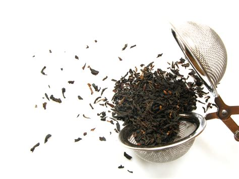 why you should avoid packaged herbal tea