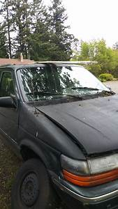 93 Dodge Caravan For Sale In Tacoma  Wa