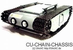 Roboter Selber Bauen Für Anfänger : cu chain chassis kettenfahrzeug roboter chassis und plattform ~ Watch28wear.com Haus und Dekorationen