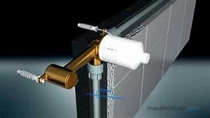 Robinet Pour Lavabo : robinet mitigeur lavabo century youtube ~ Edinachiropracticcenter.com Idées de Décoration