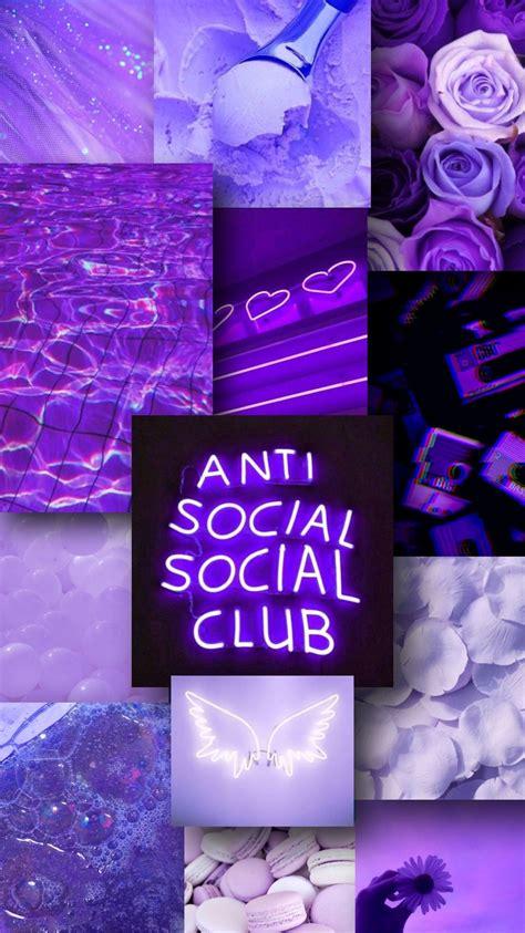 purple in 2020 aesthetic iphone wallpaper purple