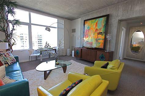 midcentury living room mid century coffee table living room midcentury with condominium coffee table