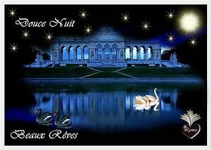 Bonne Série à Voir : douce nuit beaux reves bonne nuit lynea18 photos club doctissimo ~ Medecine-chirurgie-esthetiques.com Avis de Voitures