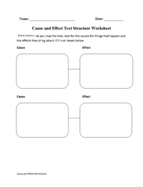 the 25 best text structure worksheets ideas on