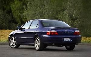 2003 Acura Tl 3 2tl Vin Check  Specs  U0026 Recalls