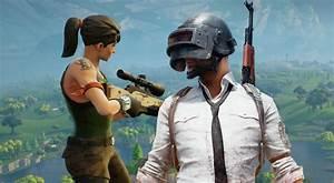 Gua De Fortnite Battle Royale Para Jugadores De PUBG