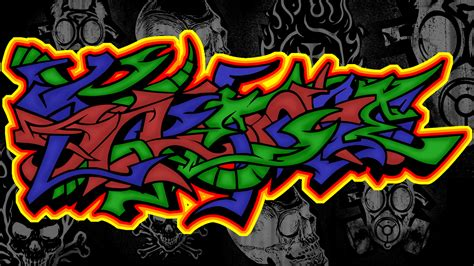 Graffiti Video : 35 Handpicked Graffiti Wallpapers/backgrounds For Free