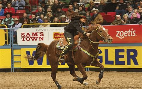 rodeo competition coming to Denny Sanford Premier Center ...
