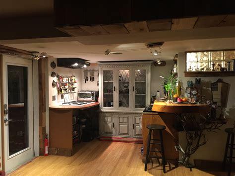 Marvellous Design Basement Apartments Interior Ideas