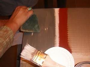 revgercom comment faire la peinture stucco idee With comment fabriquer la peinture