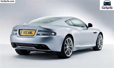 Aston Martin Db9 Price by Aston Martin Db9 2017 Prices And Specifications In Uae
