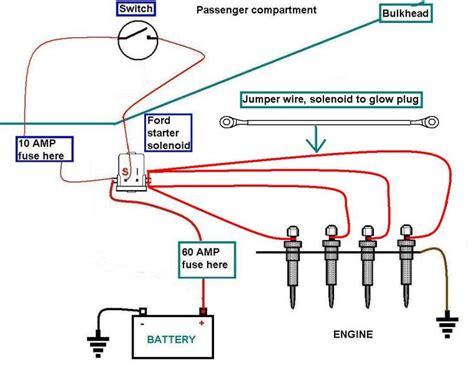 wiring  bare engine mercedes benz forum