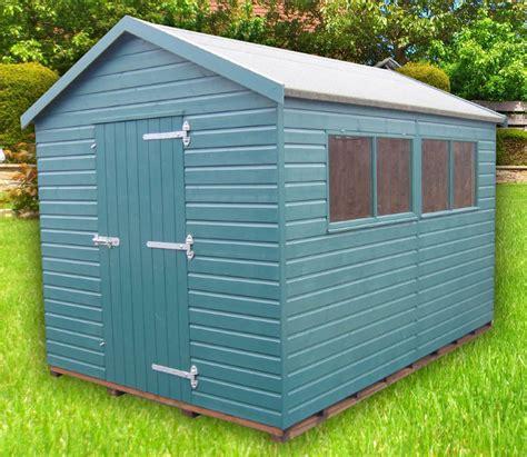 kirkby sheds heavy duty workshop cox sheds kirkby in ashfield