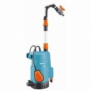 Pompe Pour Récupérateur D Eau De Pluie : pompe pour collecteur d 39 eau de pluie 4000 2 classic ~ Dailycaller-alerts.com Idées de Décoration