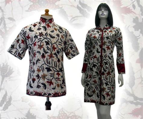 model baju batik terbaru  wanita  model