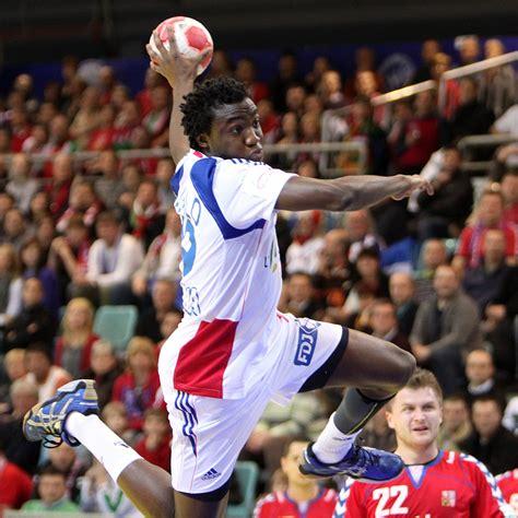 Fileluc Abalo (bm Ciudad Real)  Handball Player Of