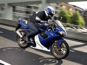 2016 Yamaha Tzr50 Review