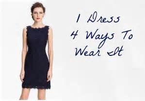 what to wear a wedding dress 4 ways to wear a bridesmaid dress rustic wedding chic