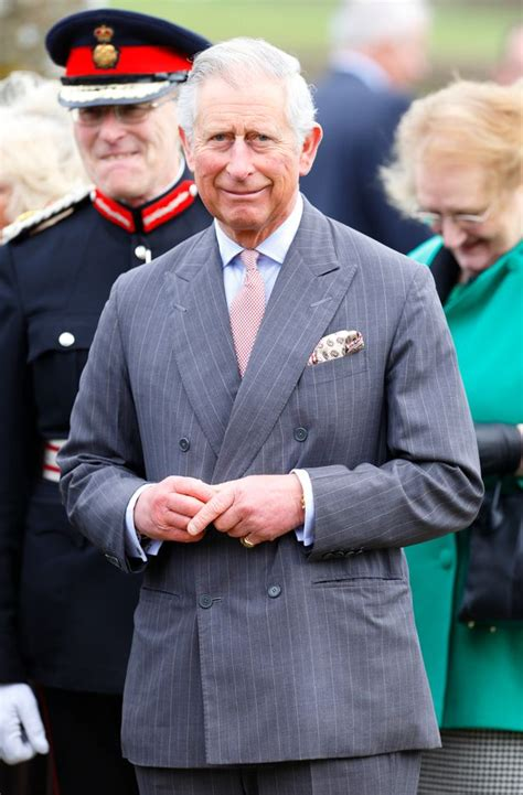 New Book Reveals Prince Charles' Peculiar Preferences