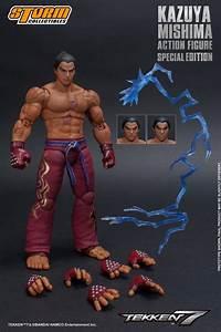 Storm Collectibles Tekken 7 Kazuya Mishima Special Edition ...